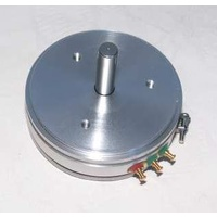Length Potentiometer